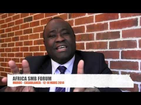 Dogad Dogoui, ideatore del 1° Africa SMB Forum, destinato unicamente B2B, ci spiega come nasce questa idea, naturale continuazione del Club Africa SMB! Vi aspettiamo a Casablanca, ancora qualche posto per la delegazione italiana