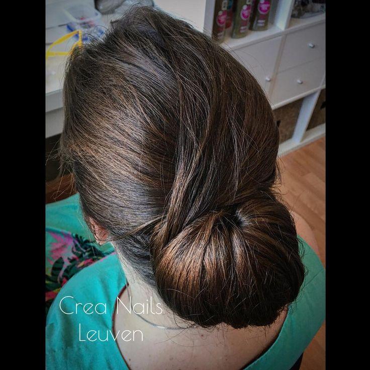 #kapsel #hair #bridalhair #bride #updo #weddingmakeup #hairstyle #hairstylist #makeup #bridal #weddingday #beauty #mua #curls #makeupartist #love #braids #weddingdress #instahair #longhair #hairup #fashion #bridalmakeup #hairdo #weddings #bridesmaid #communie#hairdresser #vlechten #opsteekkapsel http://gelinshop.com/ipost/1523881750983244822/?code=BUl6mDvDnwW