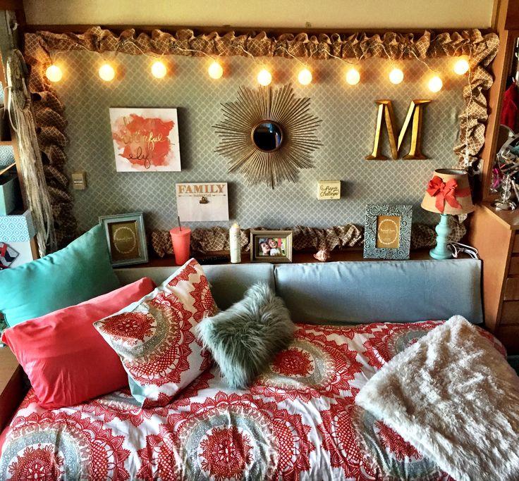Texas Tech Dorm