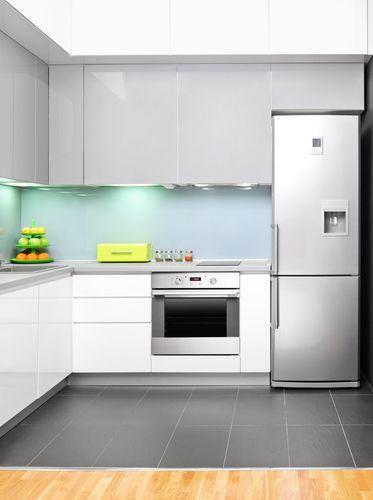 298 best Küche images on Pinterest Crown, House and Kitchen decor - glas wandpaneele küche