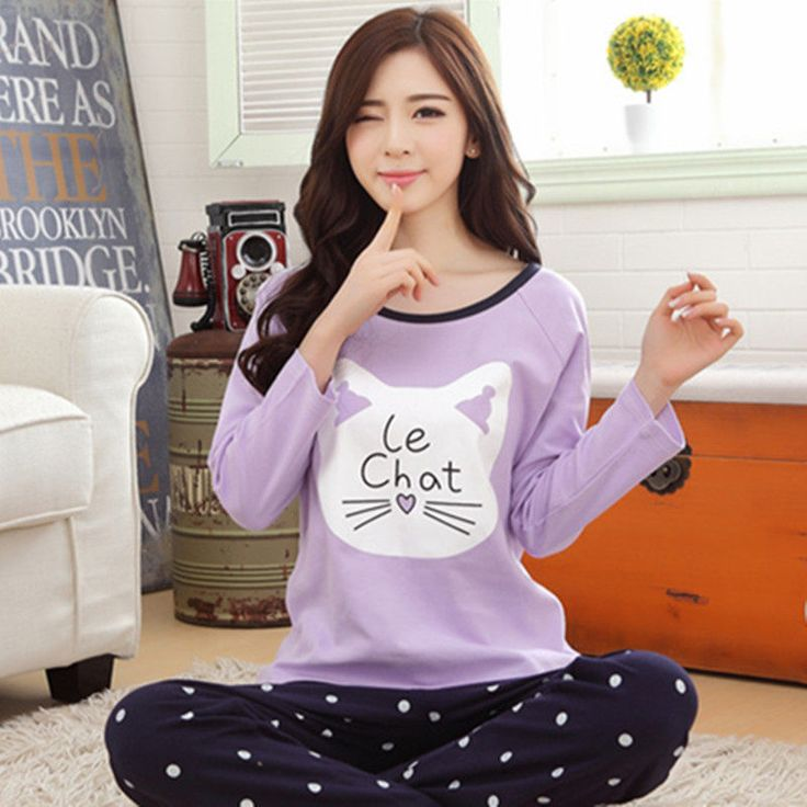 Foply Womens Sleepwear Pajama Set Print Winter Pijama Family Pajama Set Warm Suit Women Plus Size L XL XXL. Yesterday's price: US $25.02 (20.66 EUR). Today's price: US $13.76 (11.30 EUR). Discount: 45%.