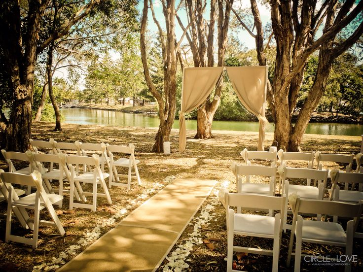 Rustic vintage wedding inspiration Broadbeach Wedding Cascade Gardens www.circleofloveweddings.com.au