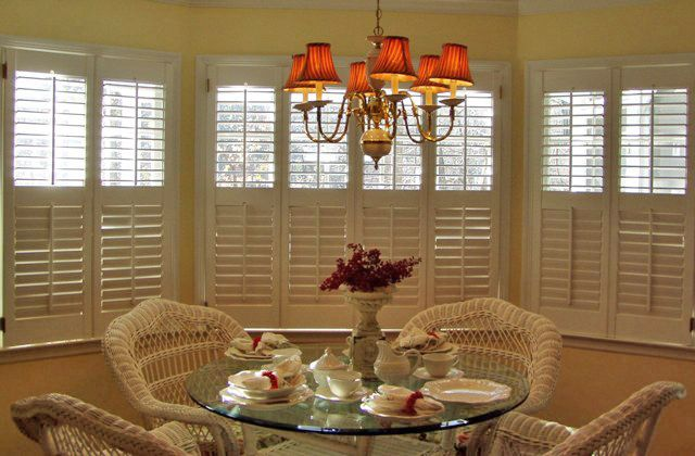 Interior Plantation Shutters Home Depot Interesting Design Decoration