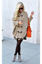 ..: Cute Coats, Fashion 3, Capes Crushes, Dreams Closet, D S Style, Everyday Style, Fashion Styl, Chic Fashion, Fashion Not Disasters