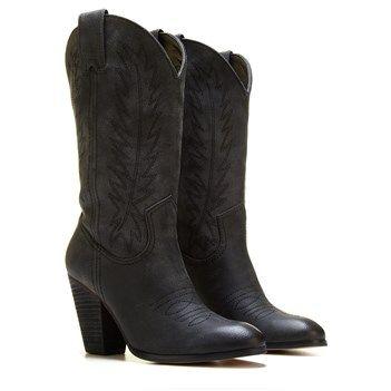Miranda By Miranda Lambert Women's Cowboy Boot at Famous Footwear