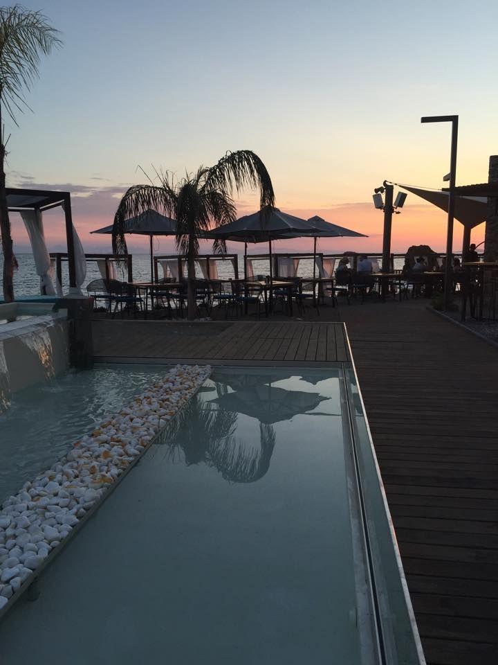 Eden Resort, Anavyssos