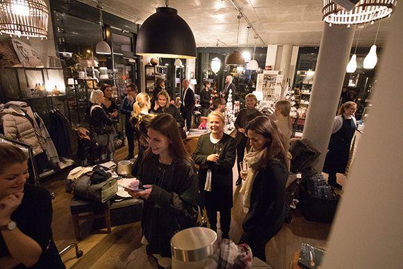 Living with Lexington Event in Berlin - Lexington Company