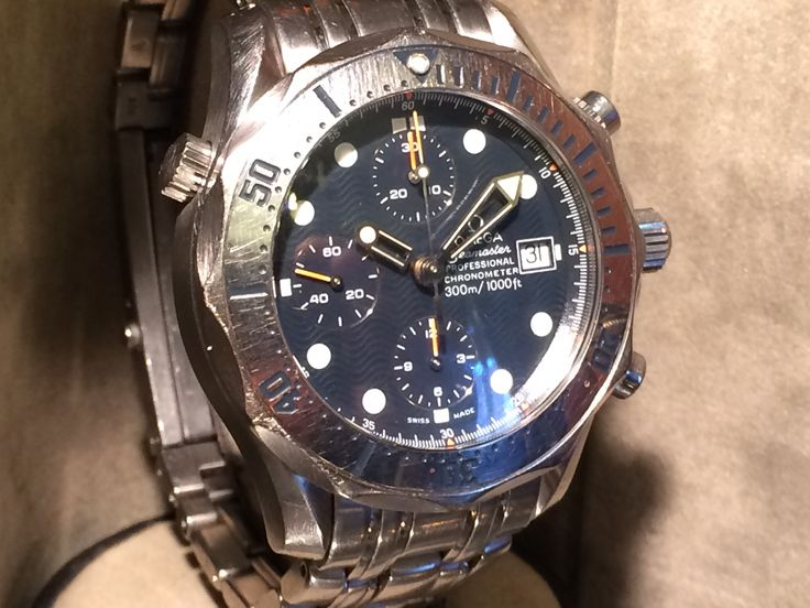relojes suizos automaticos