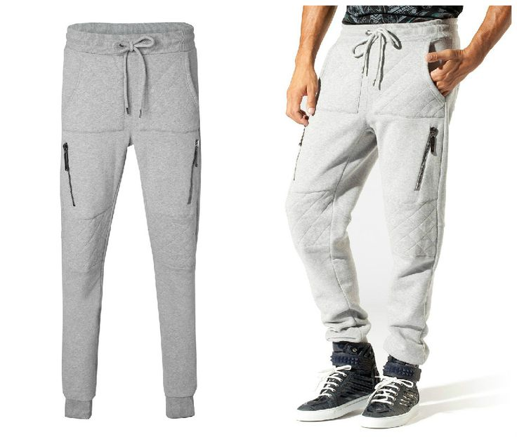 These amazing jogging pants come with ribbed cuffs and with an elasticated drawstring waist that make them extremely comfortable to wear on easy-going days off. #PhilippPlein  http://www.boudifashion.com/mens/departments/mens-designer-tracksuits/philipp-plein-lose-it-grey-sweatpants.html  #BoudiFashion #Amazing #Awesome #Men #Style #Waist #Celebs #Chic #Classy #Cool #Casual #JoggingPants #Fashion #LoveStyle