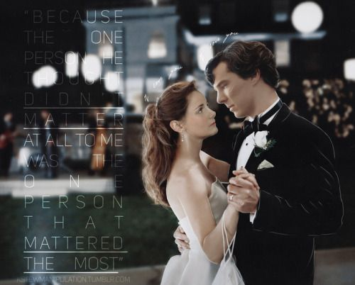 Sherlolly wedding