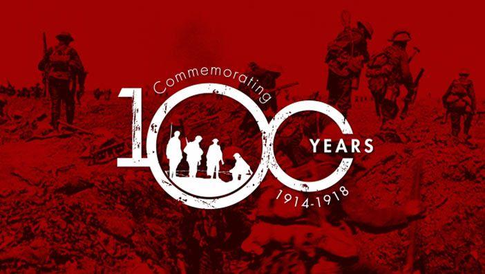 WW1 100 Years