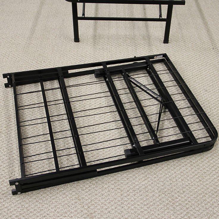Hiett Platform Bed Frame Bed frame design, Home design