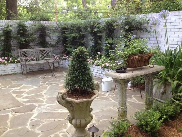 english courtyard gardens and courtyards pinterest On english courtyard garden