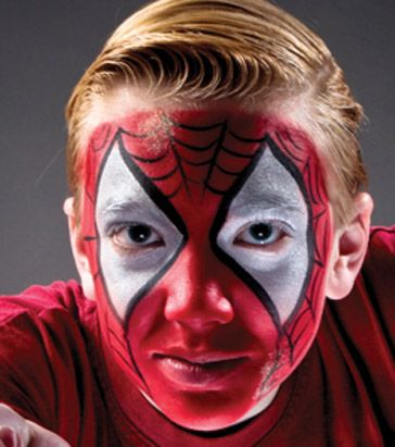 131 best MAKEUP: Halloween images on Pinterest | Costumes, Make up ...