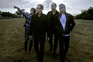 Linkin Park singer joins Stone Temple Pilots