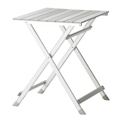 Ikea Glass Cabinet Extra Shelves ~   Table, Outdoor Furniture, Kalvö Folding, Folding Tables, Patio Table