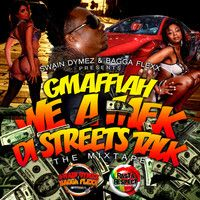 """G maffiah"" FT ""Shaun Holly"" - ""We A Mek Di Streets Talk"" - ""KOi Riddim"" -1st Jan 2013 by Shaun Holly on SoundCloud"
