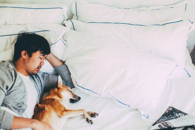 6 Ways Sleep Benefits your Mind