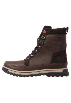RIPWAYPEAK - Snowboot / Winterstiefel - brown