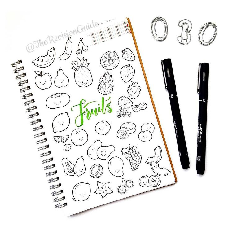 Day 30 of  #THE100DAYPROJECT - 100 days of doodle icons by Apsi ©TheRevisionGuide Doodles and lettering from instagram.com/therevisionguide