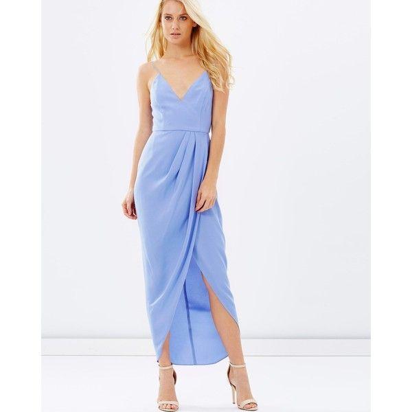 25  best ideas about Cornflower blue bridesmaid dresses on ...