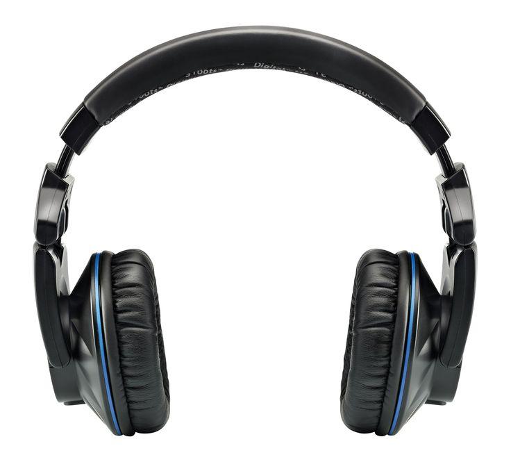 Hercules HDP DJ Pro M1001 Headphones | www.Ripster.co.uk