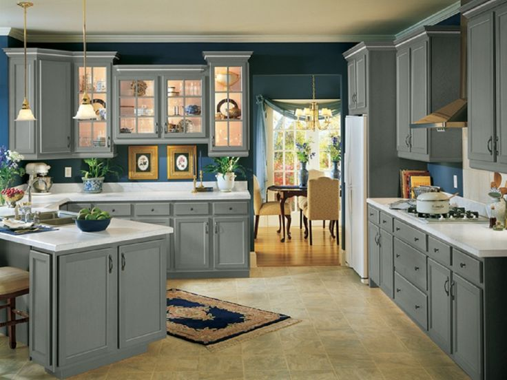 Stock Kitchen Cabinets. Stock Kitchen Cabinets Tempest Arch. Solid ...