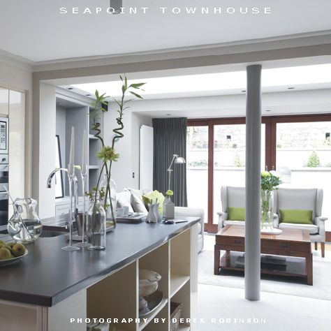 Seapoint Townhouse Private Residence