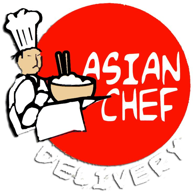Asian Chef Delivery A LOT of Chinese food for a great price. We usually spend $20 and get four meals out of it.