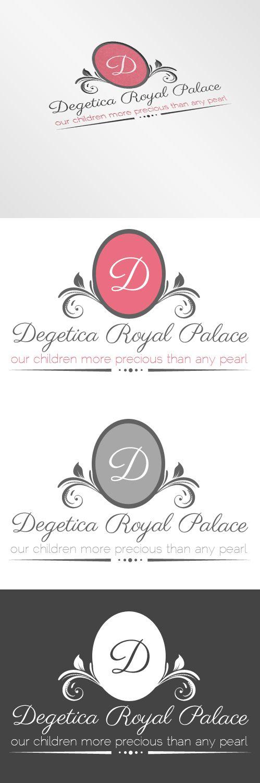Creare logo - Degetica