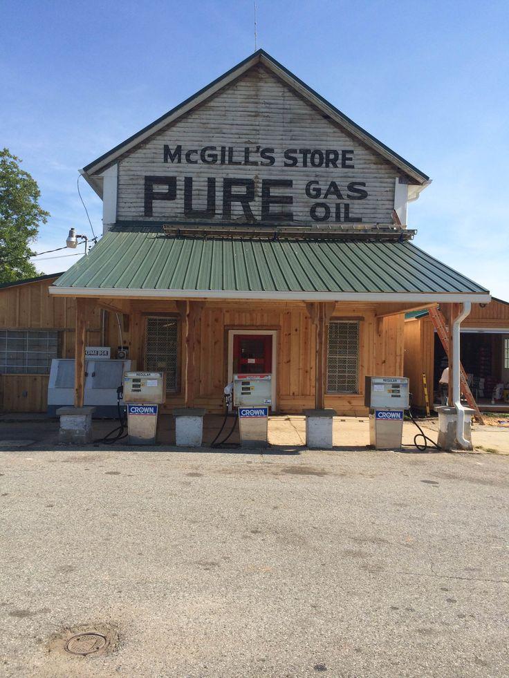 Mcgills store clover south carolina everything you need