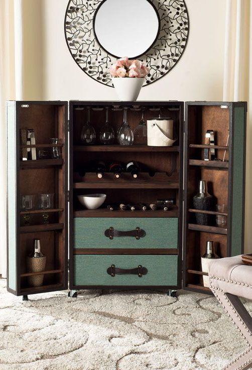 safavieh lexington storage sage bar cabinet overstock shopping big discounts on safavieh bars