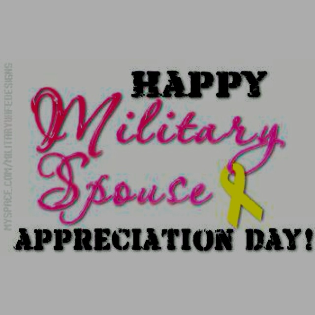 Happy Military Spouse Appreciation Day Quotes – Quotes of