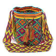 Risultati immagini per bag mochila tapestry