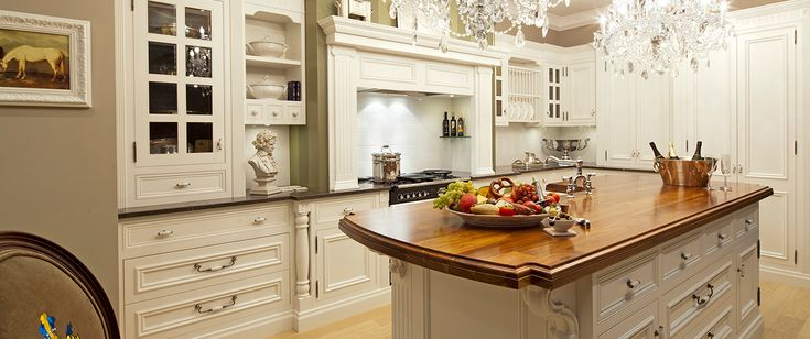 3 Types of Modern Kitchen Cabinets to Style Your Place