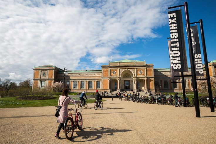 National Gallery of Denmark is Denmark's pre-eminent museum of art. No other museum in the country offers a correspondingly rich and varied selection of works from art history.