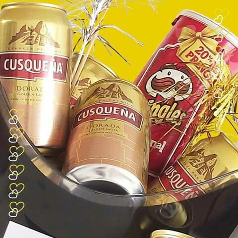Regalos gifts cerveza beer snacks gifts baskets gifts box cestas