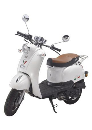 moped scooter venti 50 49 cc 25 km h for 1 person. Black Bedroom Furniture Sets. Home Design Ideas