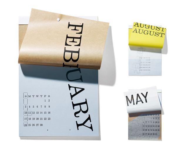 「D-BROS」が2013年カレンダーを販売開始 イズムコンシェルジュ