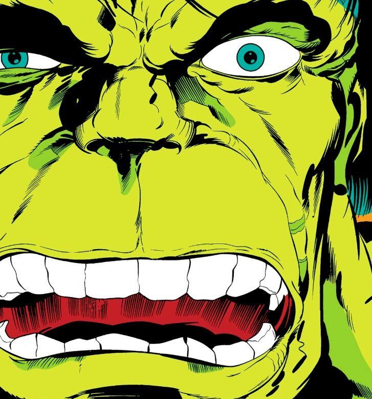 Hulk...