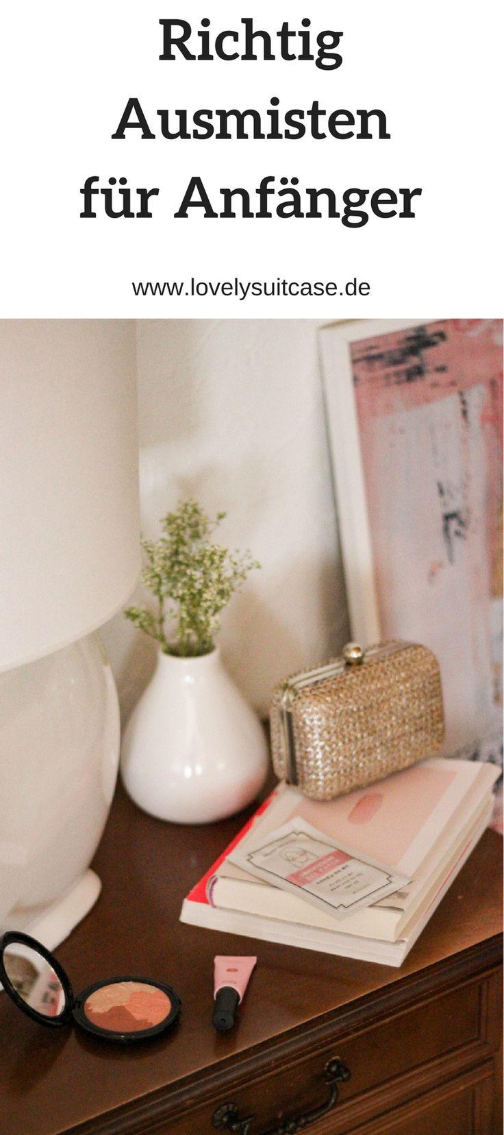 232 best ausmisten images on pinterest ad home bullet journal and declutter. Black Bedroom Furniture Sets. Home Design Ideas