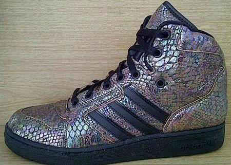 #adidas Tertarik ? Hub : 0831-6794-8611 Kode Sepatu: Adidas Jeremy Scott X Snakeskin Rainbow |  Ukuran Sepatu: 41 , 44 | Harga: Rp. 1.080.000,-