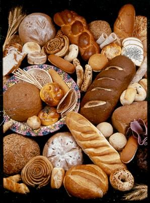 See the list of unhealthy high carbohydrate foods, that you should avoid.