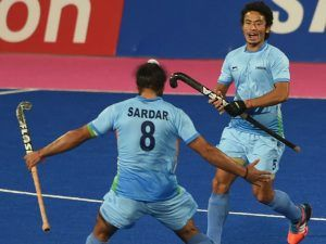 Rio Olympic India beats Argentina in hockey