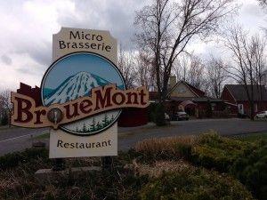 Partenaire de VoyageMotoQc Micro-brasserie Brouemont