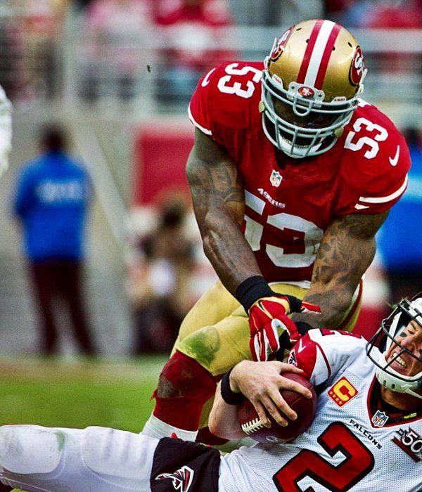 49ers won't take it easy on NaVorro Bowman in preseason