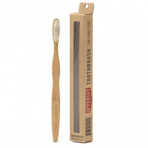 Uppercut Deluxe Toothbrush $8