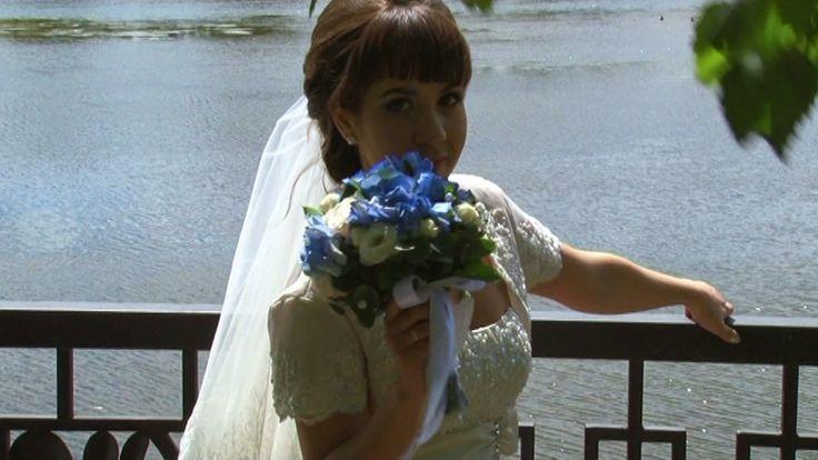 видеосъемка свадьбы: видеосъемка - кадр в кадре