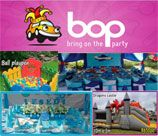 Bring On The Party is a exciting upbeat party hiring & booking service specialising in full themed events. We also rent out party furniture & the party linen that goes with the furniture.....in every colour to suit your party theme. As well as jumping castles or water slides, Bubble machines, popcorn machines, candy floss machines (with or without operators). Exciting new kiddies play area equipment is now available for hire.