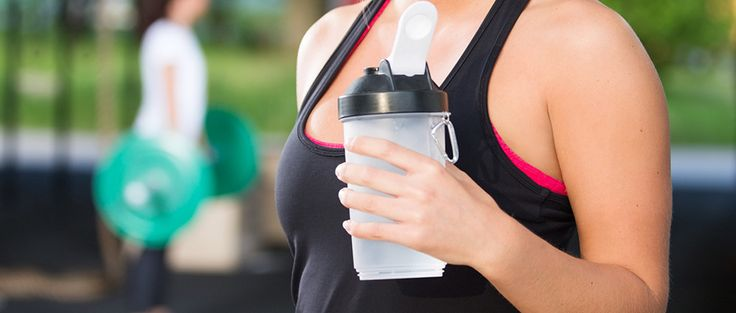 The Beginner's Guide to Pre and Post Workout Supplements